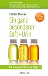 Ein ganz besonderer Saft - Urin, eBook