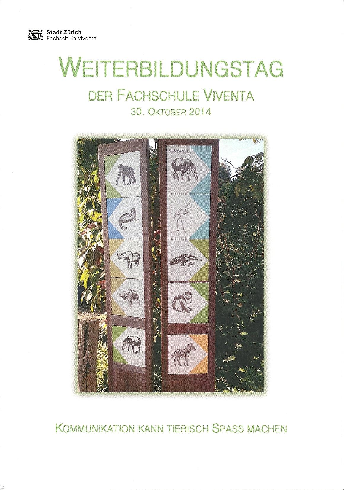 Fachschule Viventa Zürich